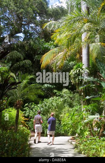 Sunken Gardens Stock Photos Sunken Gardens Stock Images Alamy