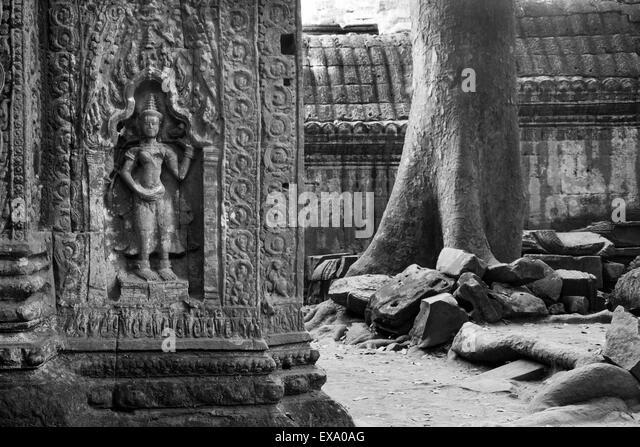 Asia buddhism buddhist cambodia hindu hinduism stock