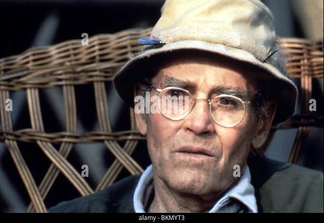 On Golden Pond Quotes New On Golden Pond Movie Stock Photos & On Golden Pond Movie Stock