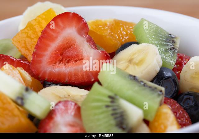 kumquat fruit fruit salad for breakfast healthy