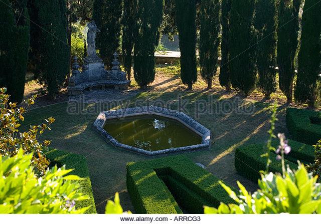 Italianate Garden Design Stock Photos Italianate Garden Design Stock Images Alamy