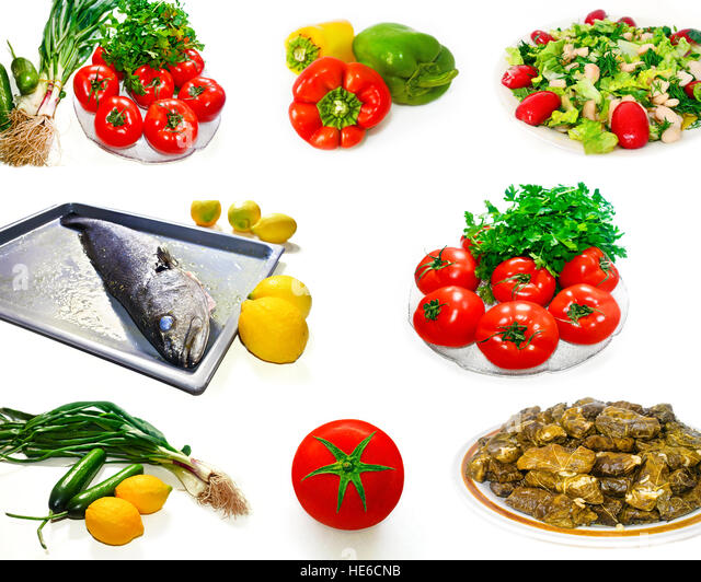 Tomatos cutout stock photos tomatos cutout stock images for Fish and veggie diet