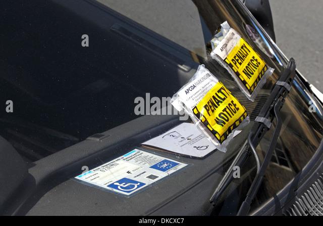 Newham Car Parking Permit