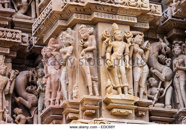 Kandariya mahadeva stock photos