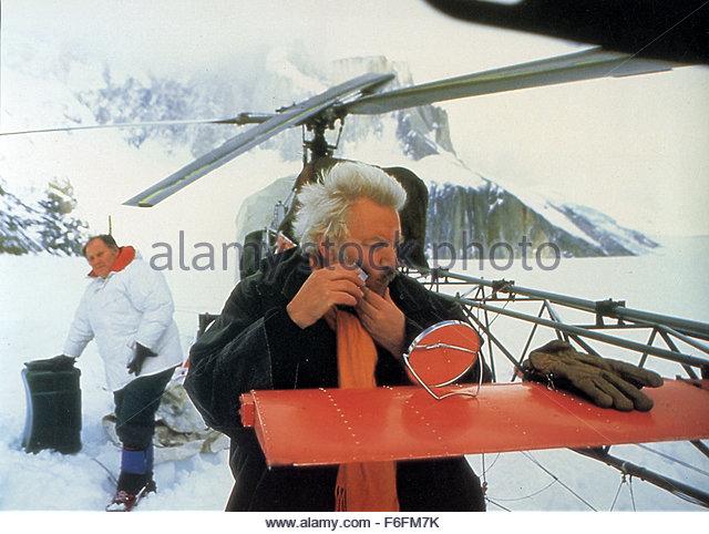 Фильм Крик камня (Cerro Torre: Schrei aus Stein) 1991 ...