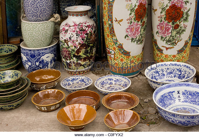 China vases for sale