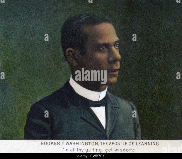 life of booker taliaferro washington as an american educator Booker t washington — american educator born on april 05, 1856, died on november 15, 1915 booker taliaferro washington was an african-american educator, author, orator, and advisor to presidents of the united states.