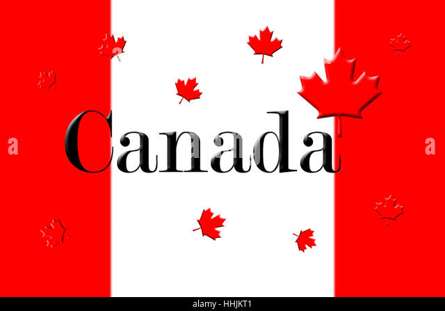 The Canadian National Flag Essay