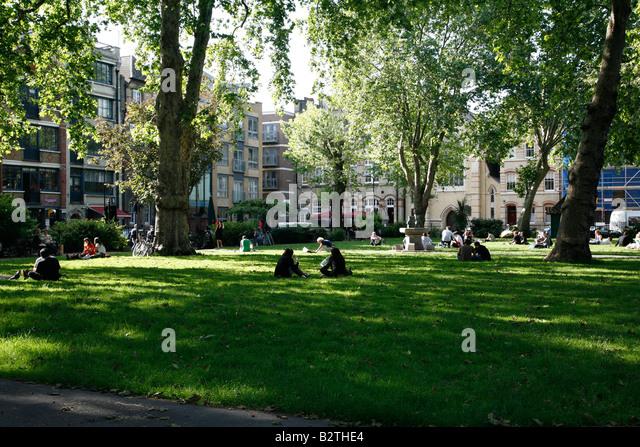 Hoxton Square Bar And Kitchen London United Kingdom