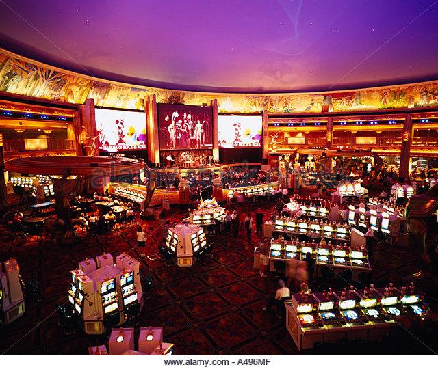 Casino mgm grand las vegas