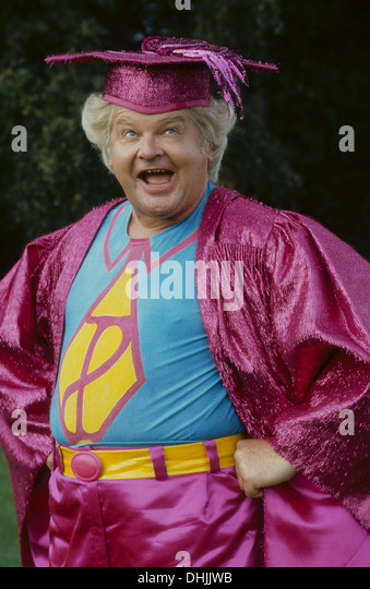 benny hill orchestra