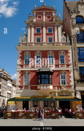 Hotel Alte Post Traunstein
