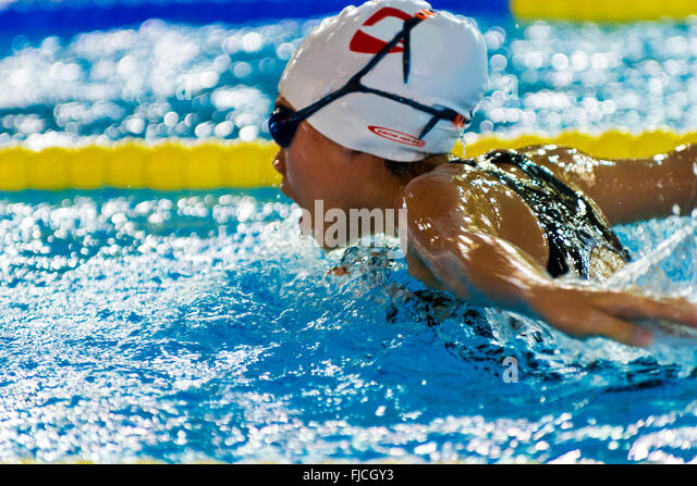 Children Pool Competition Stock Photos Children Pool Competition Stock Images Alamy