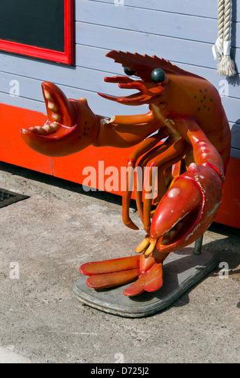 Lobster Model Stock Photos & Lobster Model Stock Images - Alamy