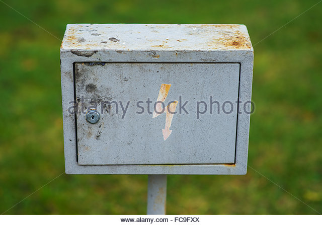 knife switch stock photos knife switch stock images alamy metal box lightning stock image