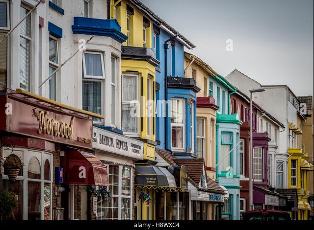 Bristol Blue Glass Park Row