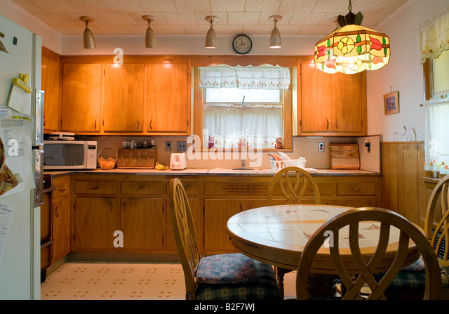 John Kennedy S Kitchen Cabinet
