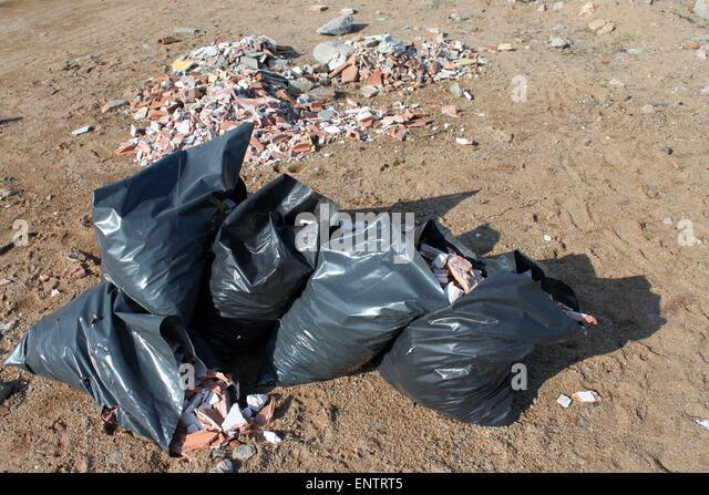 Beach Bags Stockfotos und Beach Bags Stockbilder - Alamy