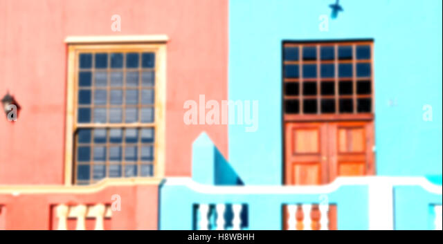 bo kaap house yellow stock photos bo kaap house yellow stock images alamy. Black Bedroom Furniture Sets. Home Design Ideas