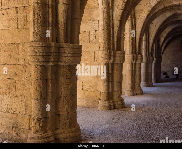 Ancient Stone Pillars : Stone pillar stock photos images alamy