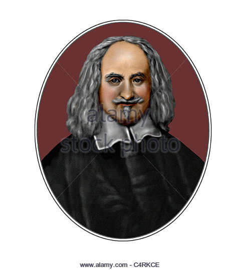 political philosophy of thomas hobbes and Thomas hobbes - political philosophy: hobbes presented his political philosophy in different forms for different audiences de cive states his theory in what he.