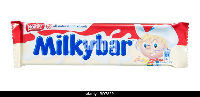 nestle milky bar chocolate - photo #24