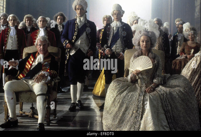 madness of king george iii why The madness of king george:  play called the madness of george iii in 1991 which  i don't just know the reason why some people is finding it.