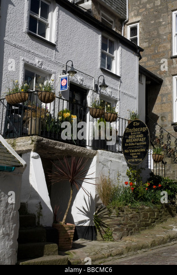 Anchorage Bed And Breakfast St Ives