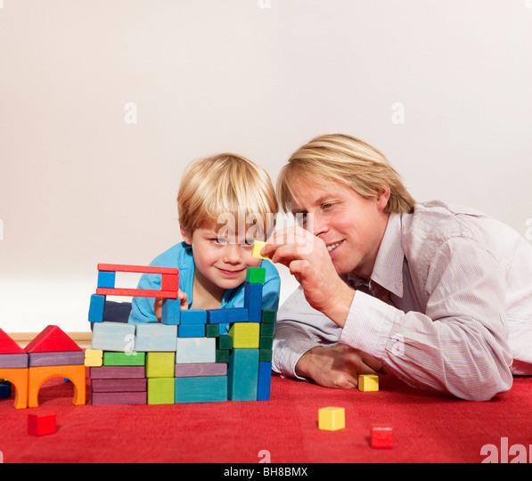 treehaus castle blocks instructions