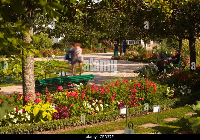 Botanique stock photos botanique stock images alamy for Jardin botanique tours