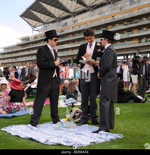 royal ascot berkshire