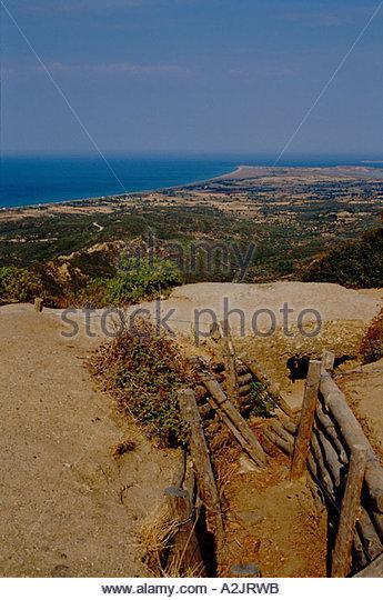 Gallipoli Stock Photos & Gallipoli Stock Images - Alamy