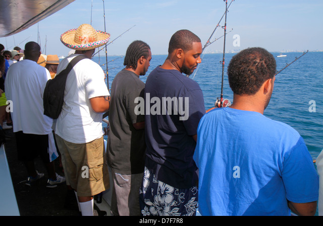 Charter fishing stock photos charter fishing stock for Long beach deep sea fishing