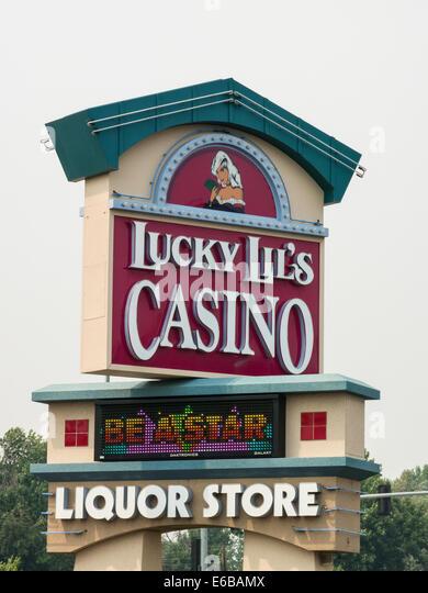 lucky lils casino kalispell montana