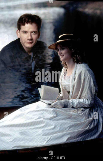 the love letter 1998 campbell stock photos campbell stock 25202 | campbell scott jennifer jason leigh local caption 1998 love letter gehhe3