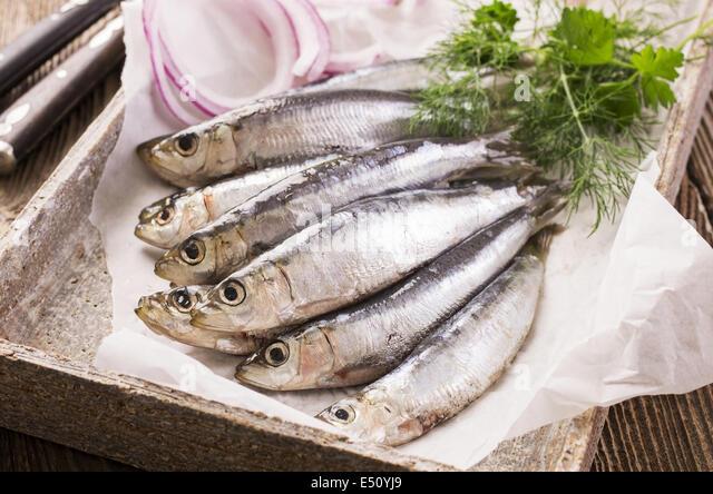 how to cook raw sardine