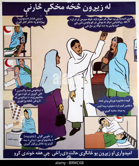 Health Education Poster Stock Photos & Health Education Poster ...