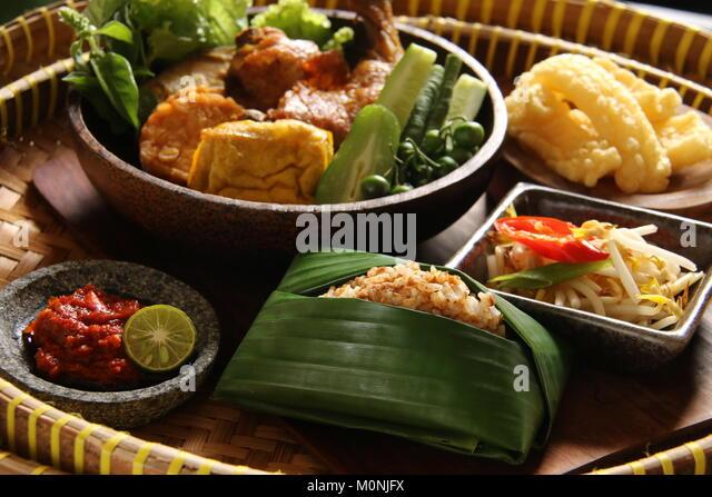 Bangkok Street Food Napa