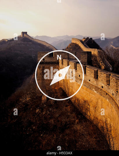 Chinese Compass Ancient Stock Photos & Chinese Compass ...