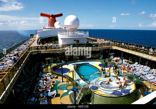 Carnival Cruise Lines Caribbean Stock Photos Amp Carnival