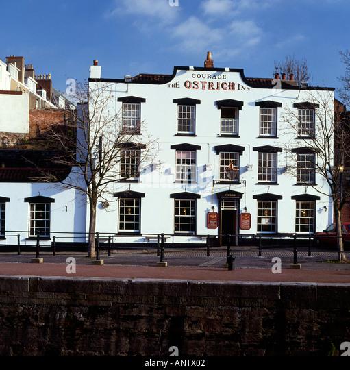 The Waterside Inn Restaurant