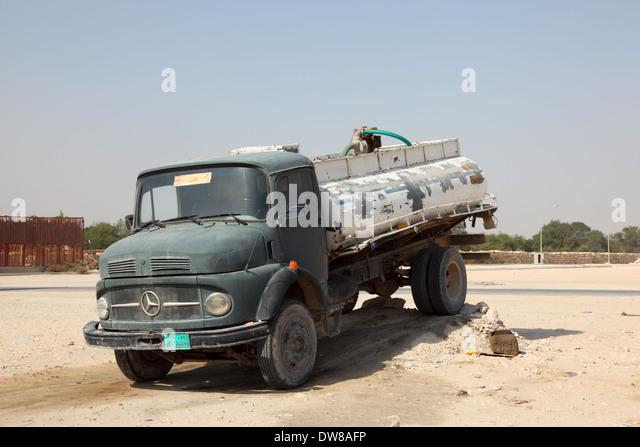 Mercedes truck stock photos mercedes truck stock images for Old mercedes benz trucks