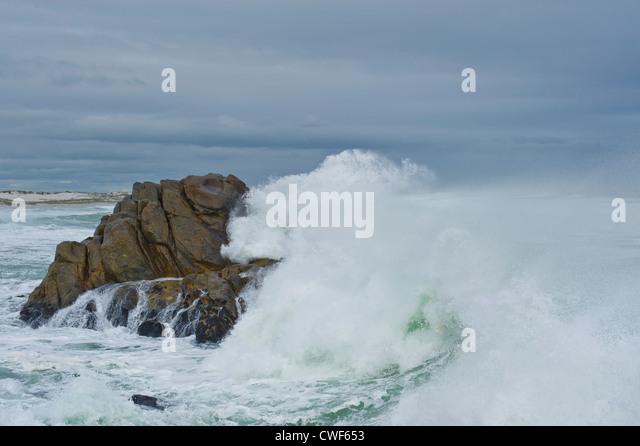 Braking Of The Waves Stock Photos Amp Braking Of The Waves