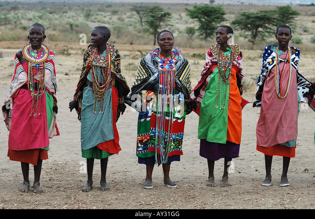 Africa Traditional Womens Crafts Empowerment