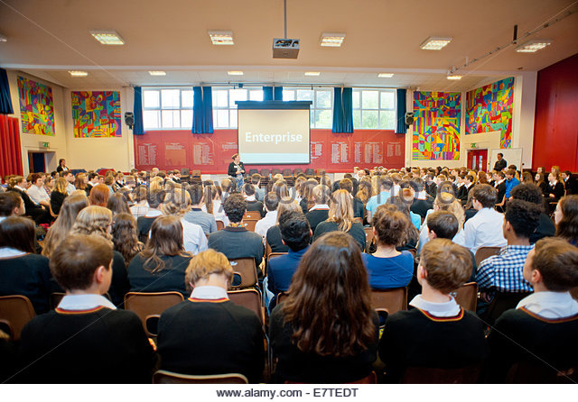 """addressing in morning school assembly To be invited to his keynote speaking engagement this morning  a school  assembly on kindness and resilience  """"john perricone addressed our 7th-12th  grade classes and our students were engaged and focused for the entire hour  and."""