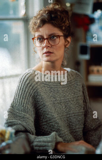 Sweethearts Dance 1988 Susan Sarandon Stock Photos ...