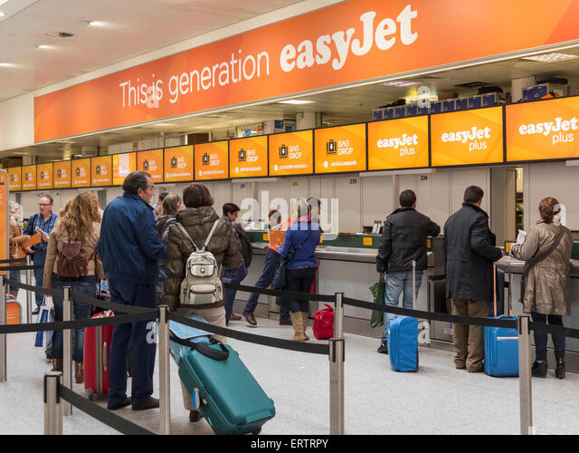 check in easyjet gatwick to milan - photo#4