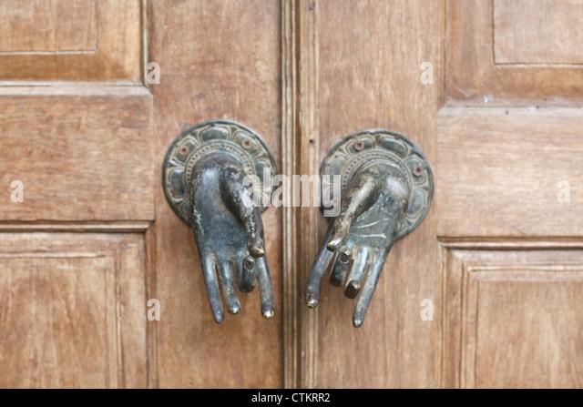Balinese door handles - Stock Image & Balinese Door Stock Photos \u0026 Balinese Door Stock Images - Alamy Pezcame.Com