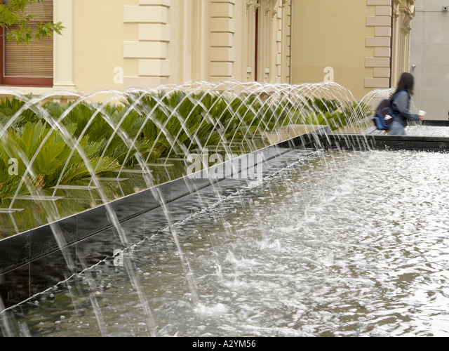 Adelaide library stock photos adelaide library stock for Garden water features adelaide