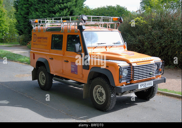 Derbyshire county council stock photos derbyshire county for Garage land rover nancy